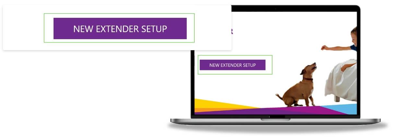 Netgear EX6120 Extender setup